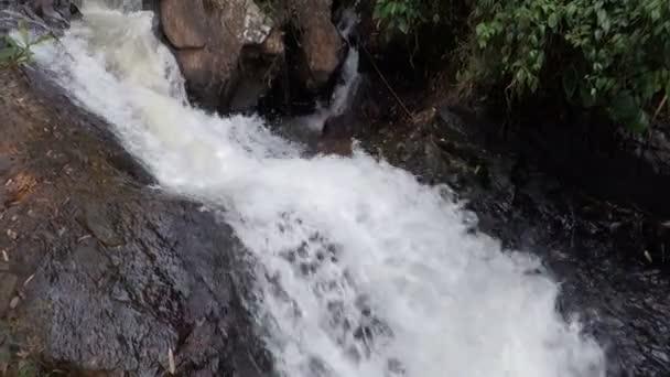 Stream Datanla Wasserfall