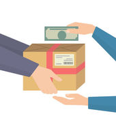 Platba v hotovosti