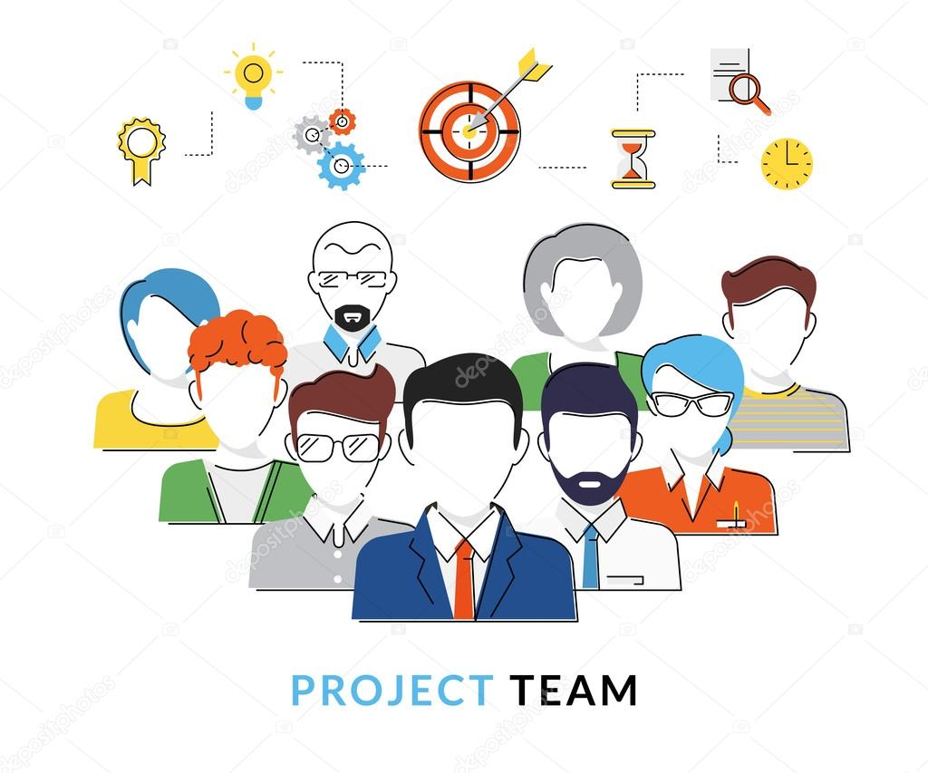 team projects Personal productivity is important, but when you start working with teams you need some good team project management tools in your arsenal.