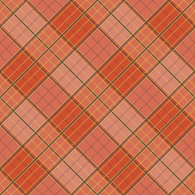 Pattern with Plaid Fabric