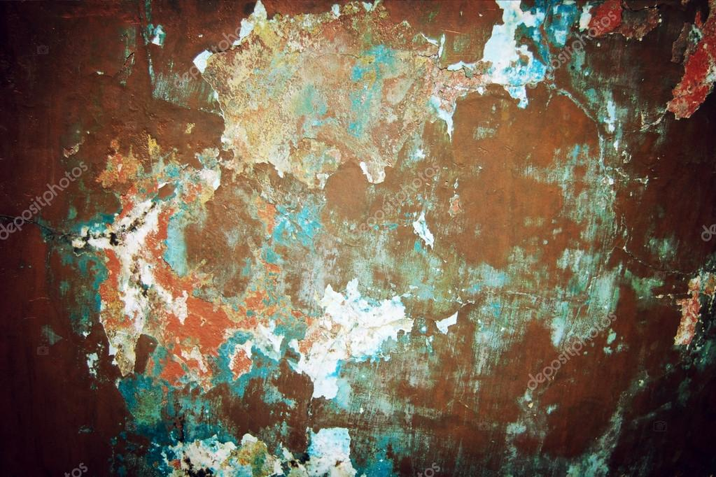 Old wall background - vintage effect. — Stock Photo © Lora ...