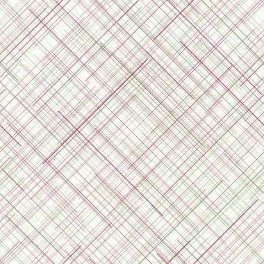 Abstract background. Diagonal random lines. Pale colors. Seamles