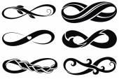 Infinity.Tattoo symboly