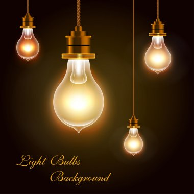 Light Bulb Background