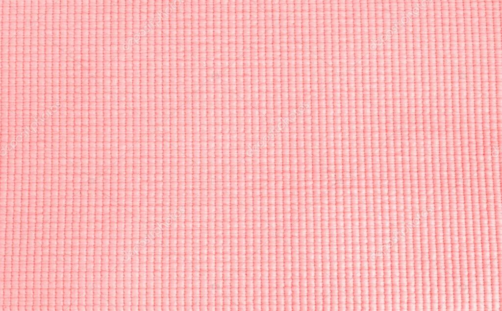 Pink Pastel Abstract Texture Background Yoga Mat Stock Photo