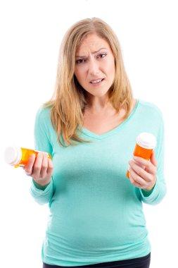 Woman medicine
