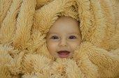 Photo wrap baby Viktoria