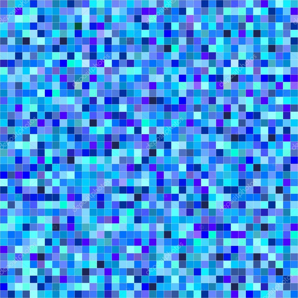 olika blå färger