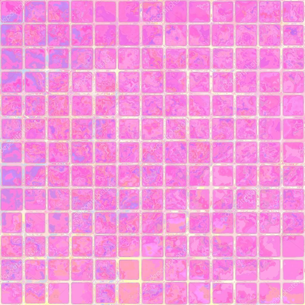 Sweet pink marble square floor tiles with light gap seamless pattern sweet pink marble square floor tiles with light gap seamless pattern texture background stock photo dailygadgetfo Image collections