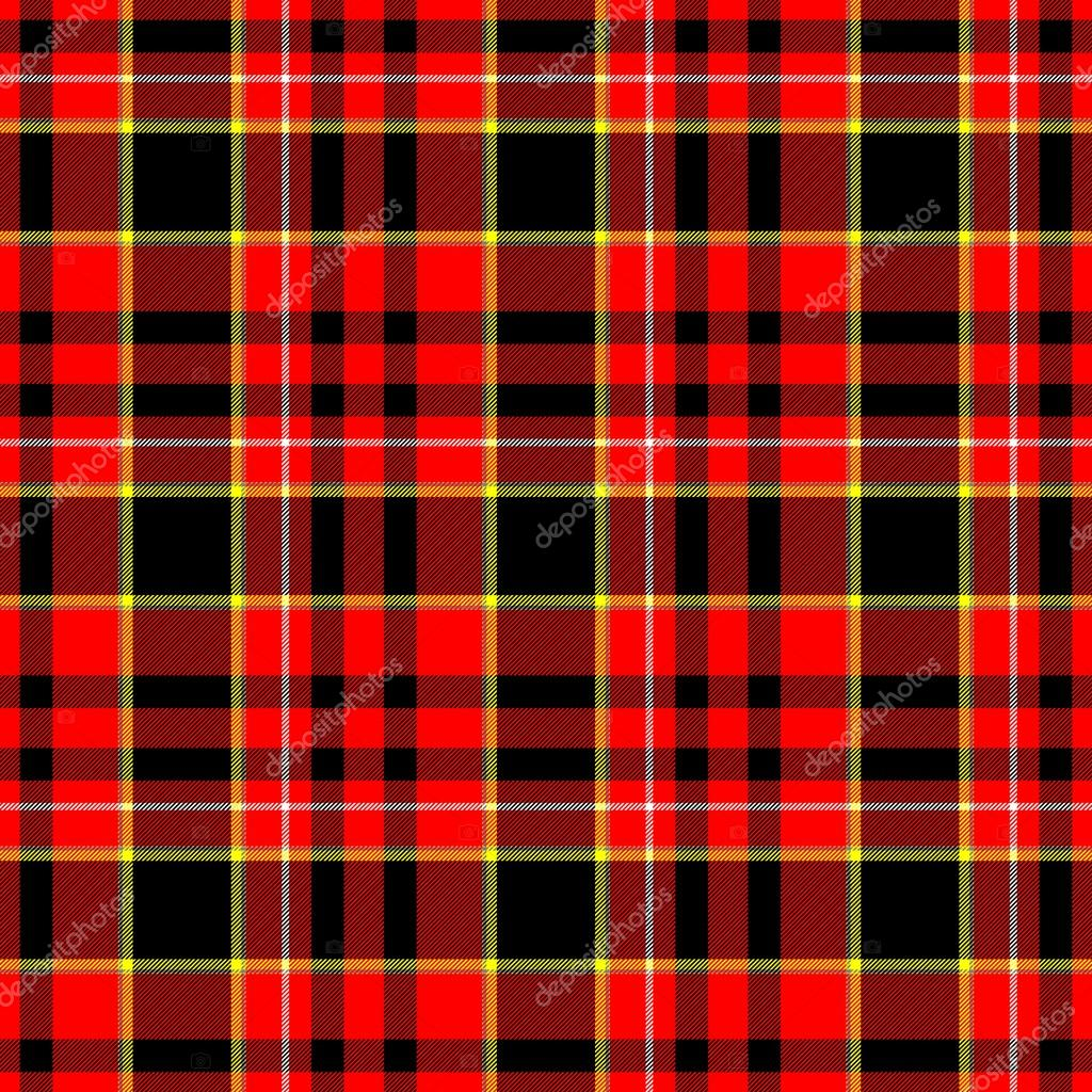 wallpaper waverly red check - photo #35
