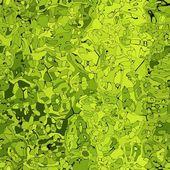 Abstraktní moderní přírodní zeleně skvrnitý vzor bezešvé textury pozadí