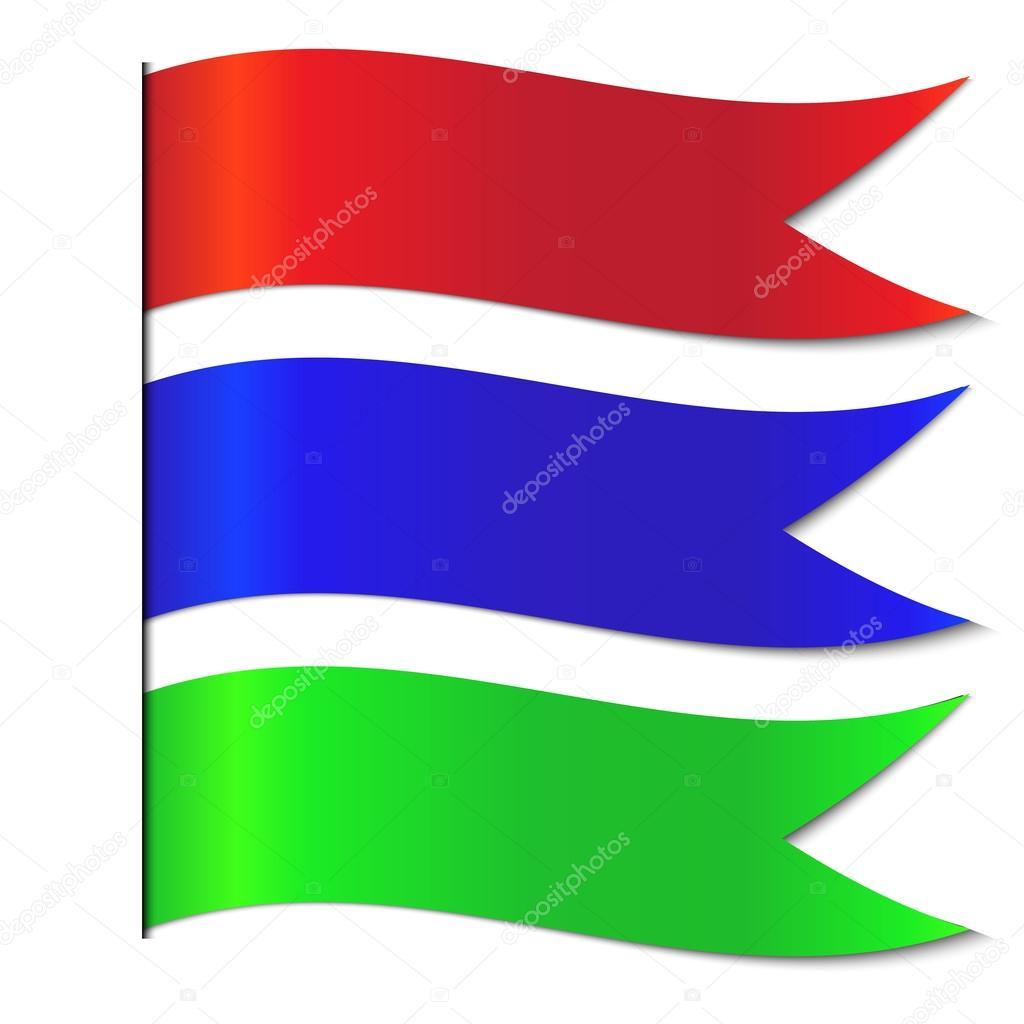 vetor de estandarte de faixa vetor de stock  u00a9 icehawk vector ribbon banner illustrator vector banner ribbon png