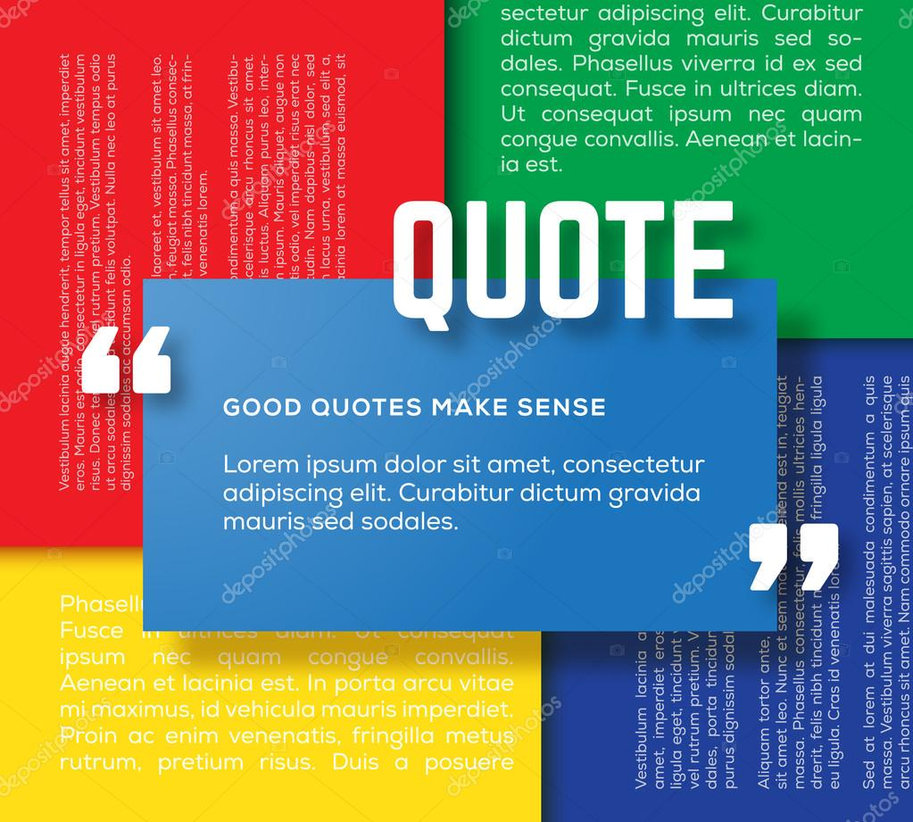 Good Business Card Quotes Choice Image - Free Business Cards