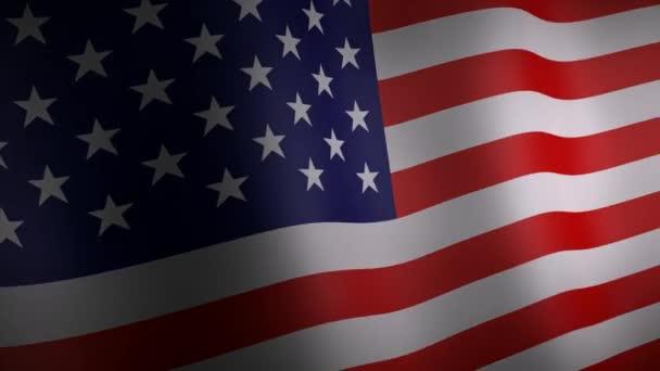 United States national flag.