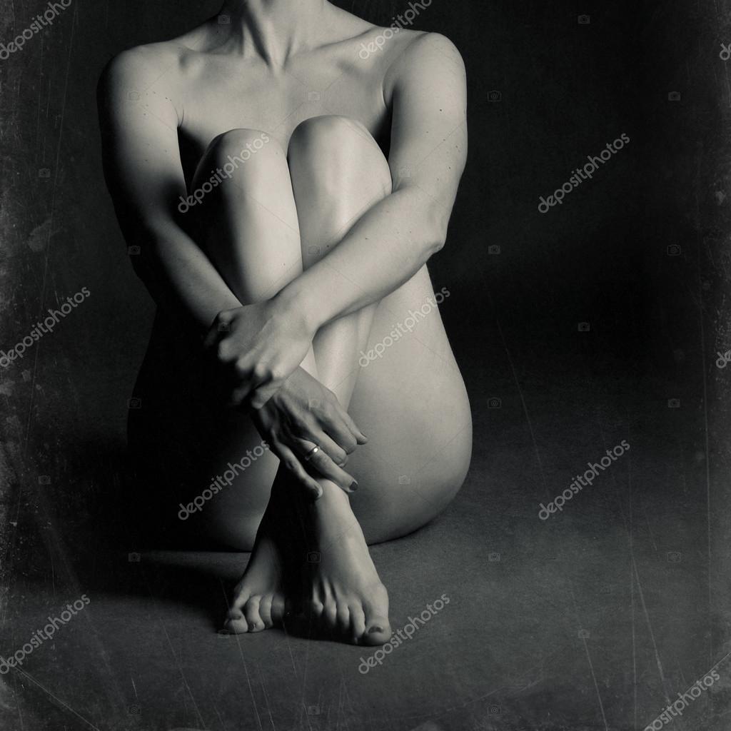 Mujer De La Sesión Desnuda Fotos De Stock Boas73 95055188