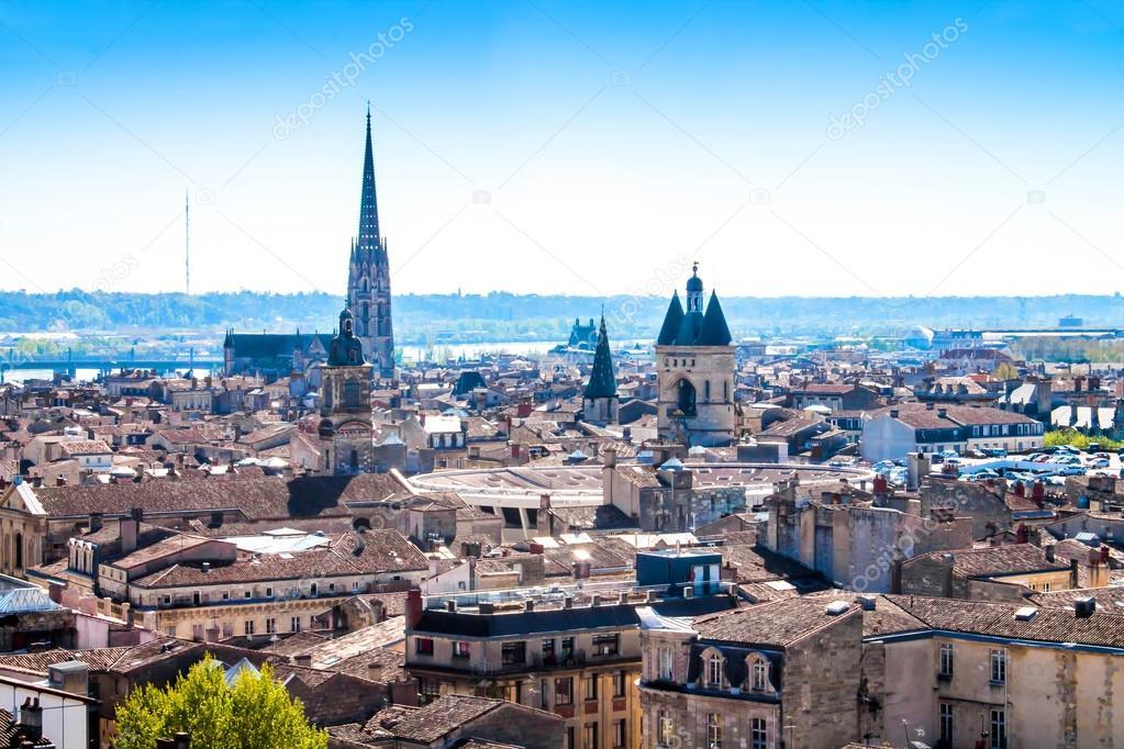 france-paysage-ville - Photo