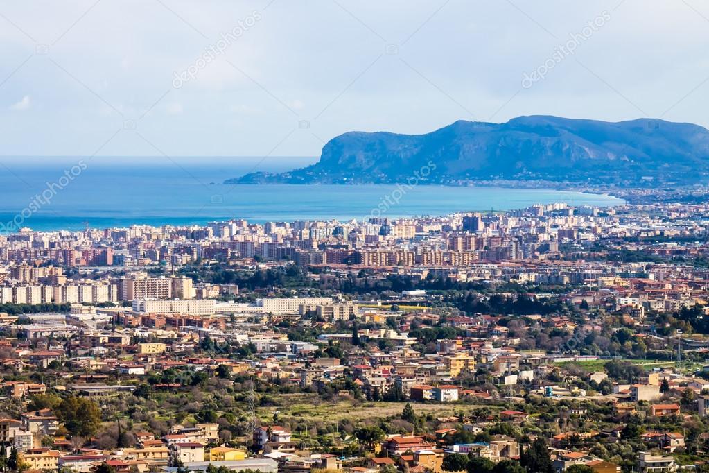 Fotos da cidade de palermo na italia 7