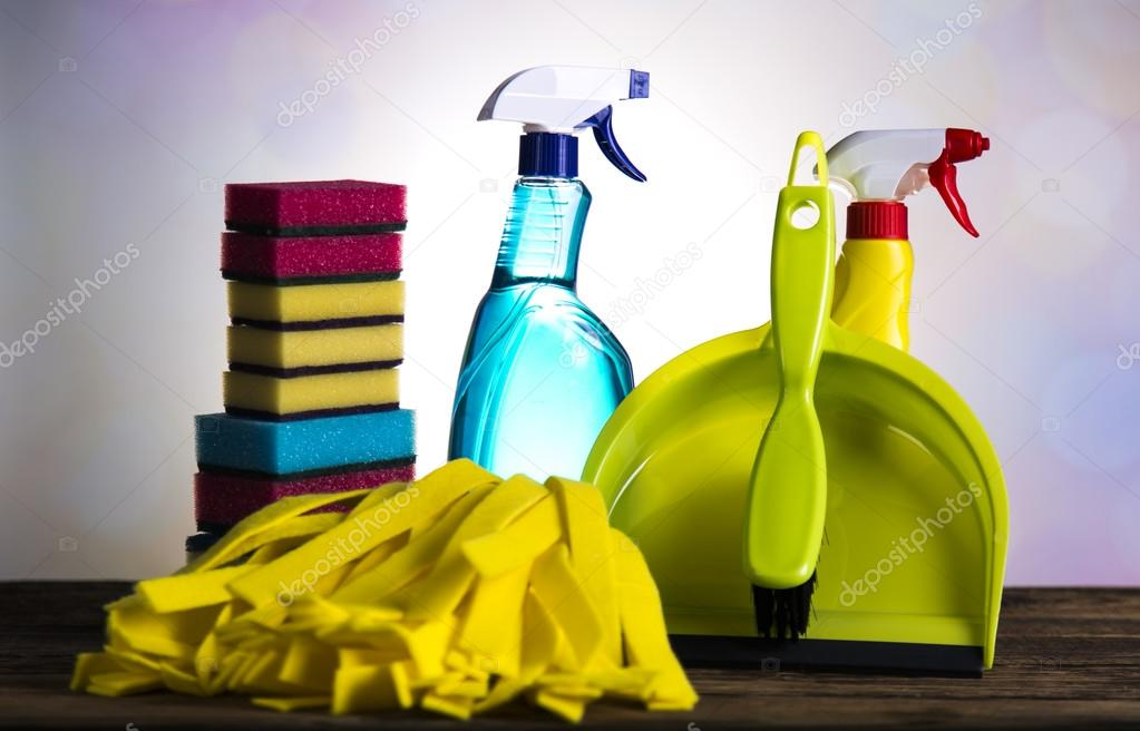 House cleaning product stock photo dianaduda 74177215 for House cleaning stock photos