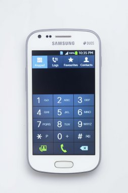 Samsung Galaxy S duos Cellphone