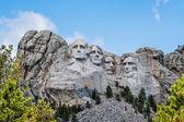 Mt. Rushmore Memorial