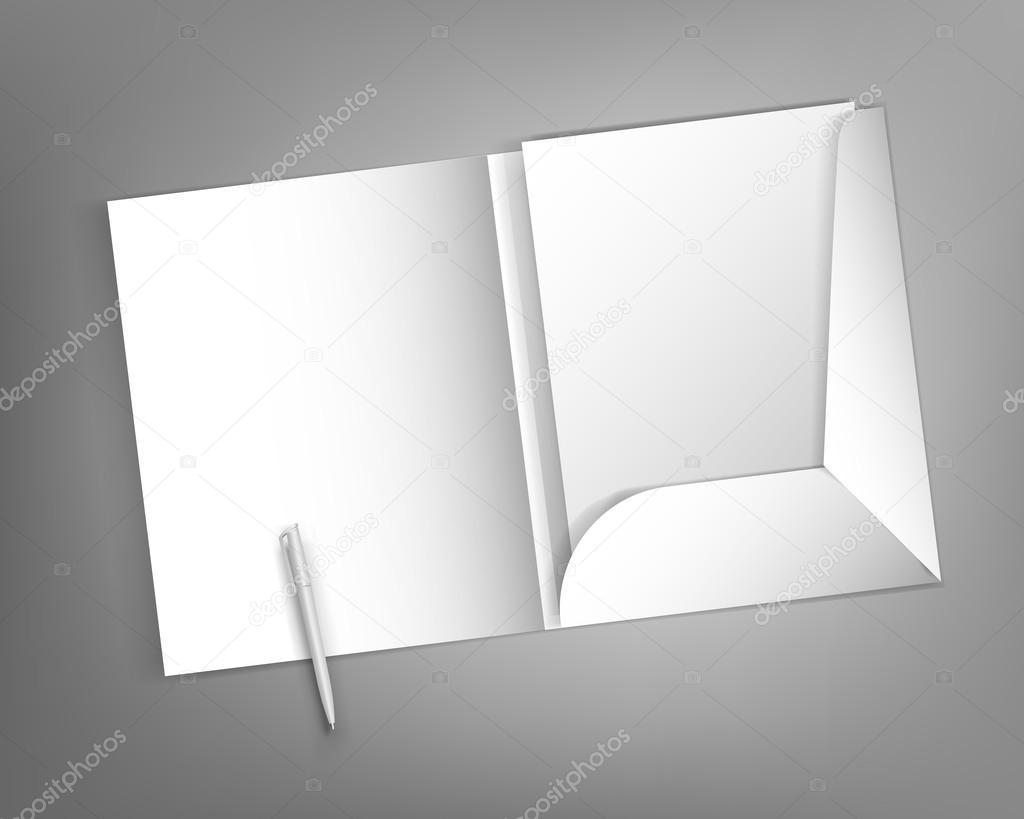 оформление папок с документами в офисе шаблоны