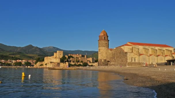 Collioure, Pyrenees Orientales, Occitanie, France