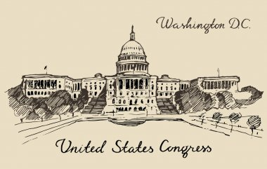 United States Capital Hill