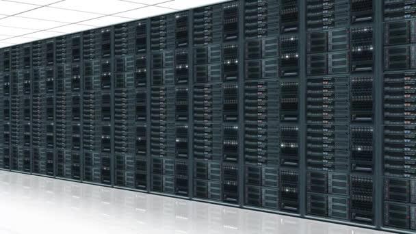 Datenserverraum
