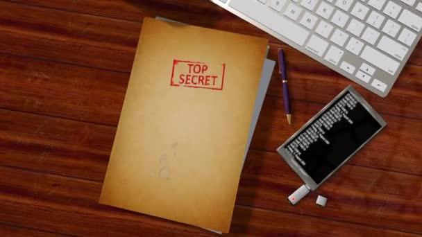 Špionážní program Skenuje smartphone