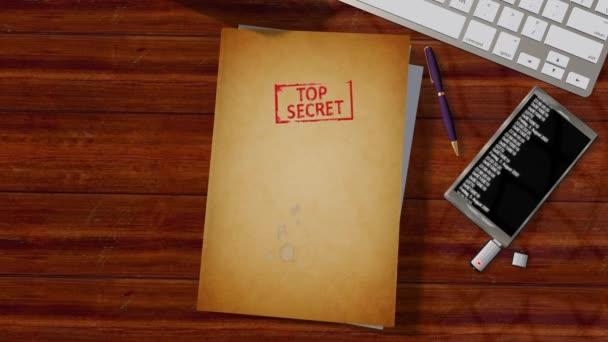 Espionage program scans smartphone