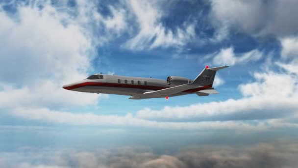 privater Firmenjet
