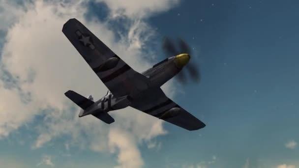 Harci repülőgép az, közelharc