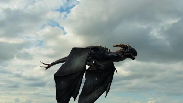 Dragon flys obloze
