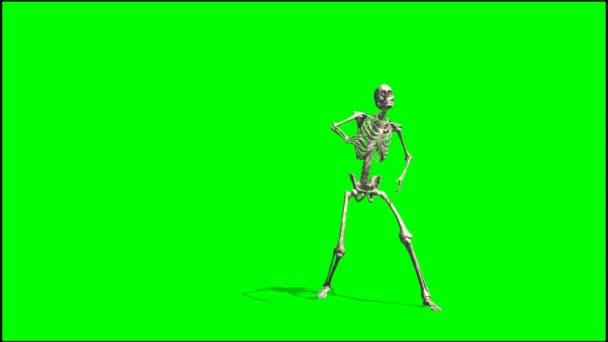 Kostra tanec rap