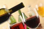 Photo Wine Pour