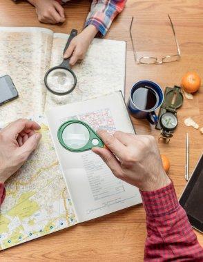 Family planning travel