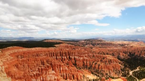 Bryce Canyon inspiráció pont panoráma
