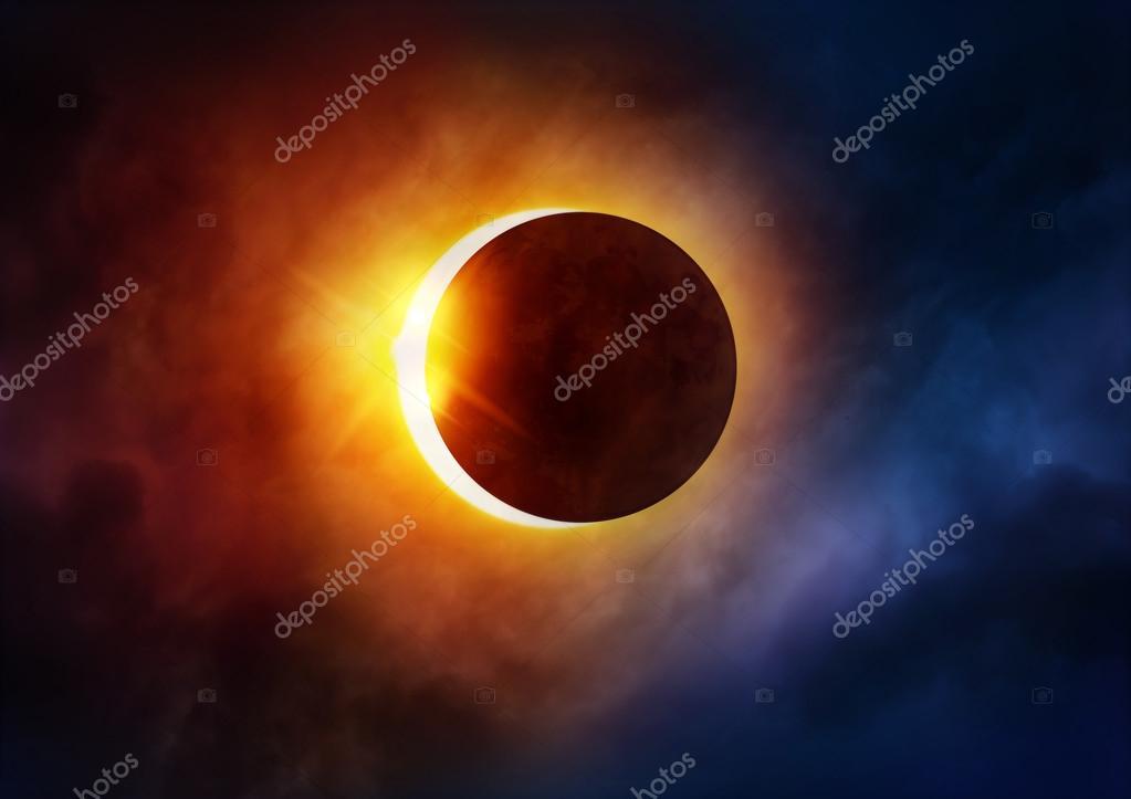 eclipse #hashtag