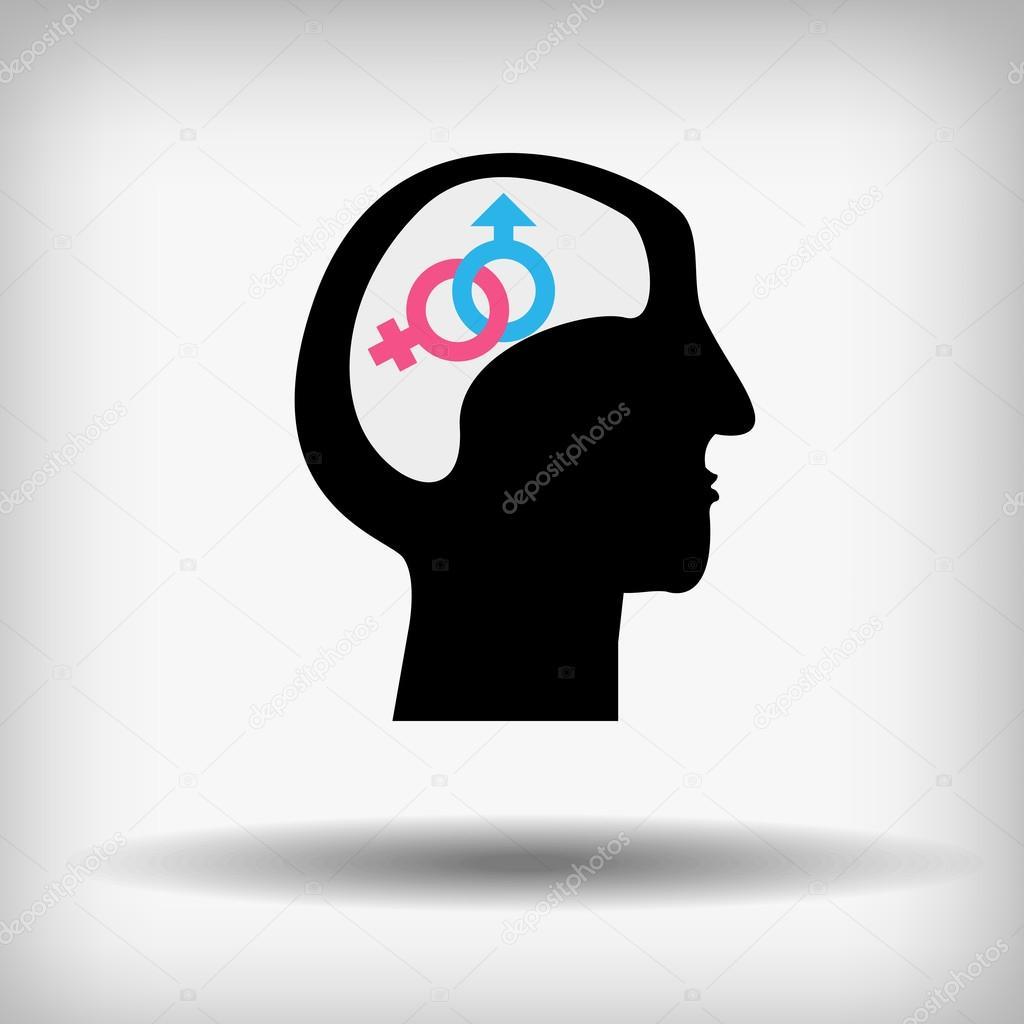 σεξ στο κεφάλι
