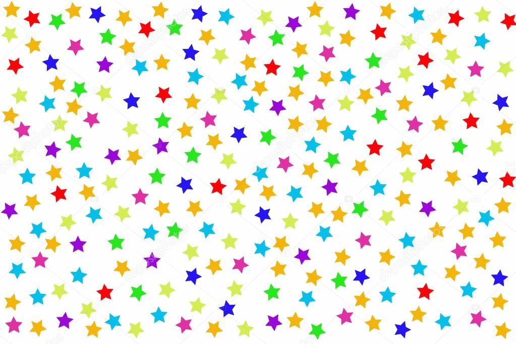 background with colorful stars on white stock photo fourth of july clip art for facebook fourth of july clip art for facebook