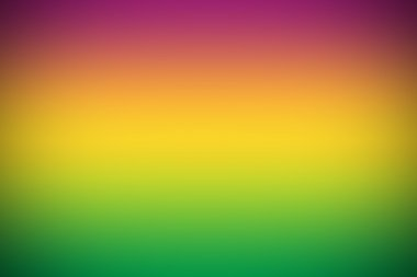 Abstract blured color gradient background, vignette