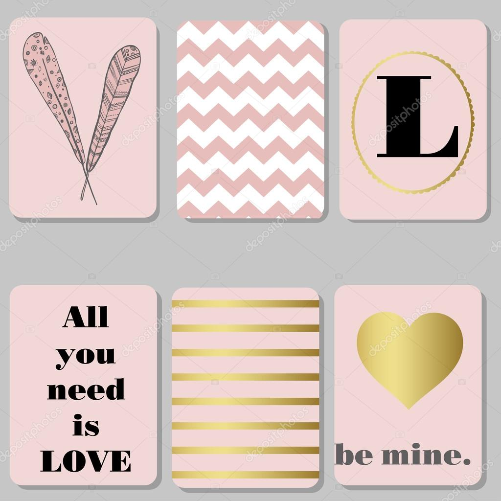 picture about Printable Journaling Cards named Printable journaling playing cards. Inventory Vector © krambik #82906266