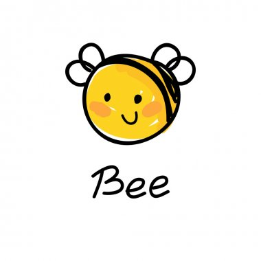 cute Bee icon