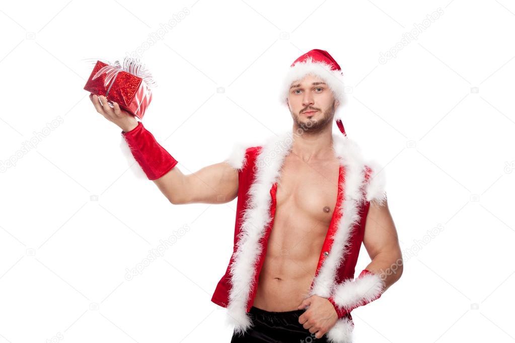 Santa Claus Sexy Imgenes De Archivo, Vectores, Santa