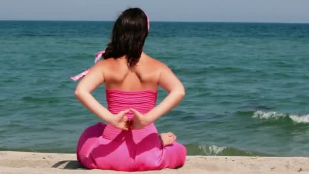 Yoga exercises for the mind and body