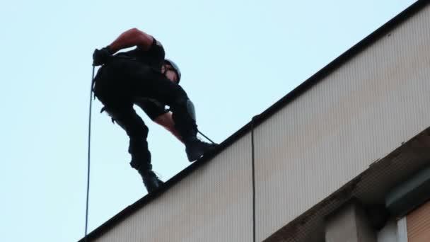 SWAT in azione
