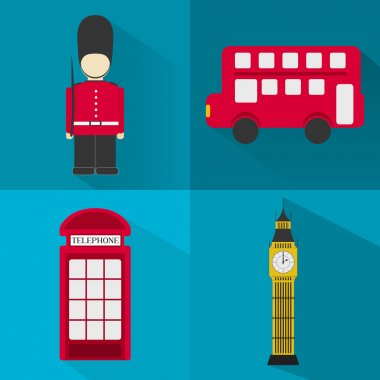 Icons london