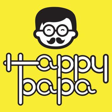 HAPPY PAPA