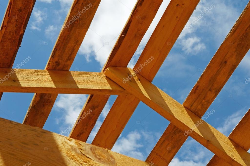 Bau Des Holz Hauses Hautnah U2014 Foto Von Sveta Yaroslavl@yandex.ru