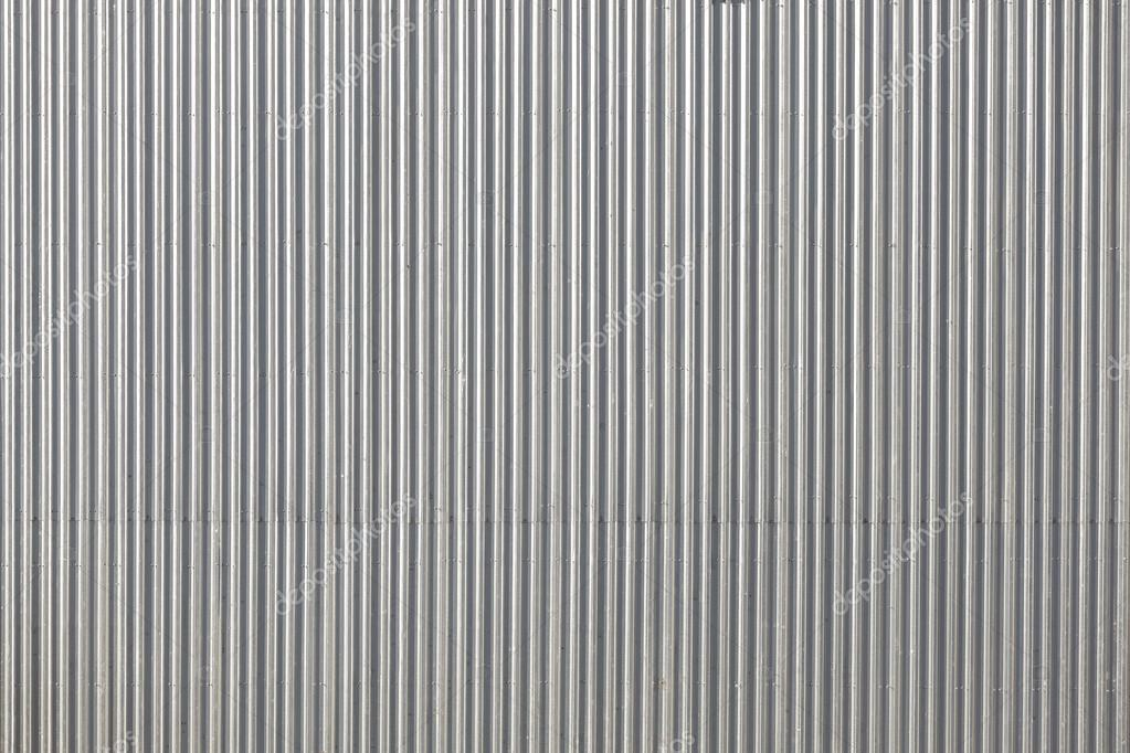 corrugated metal roof industrial background or texture - Metal Roof Texture